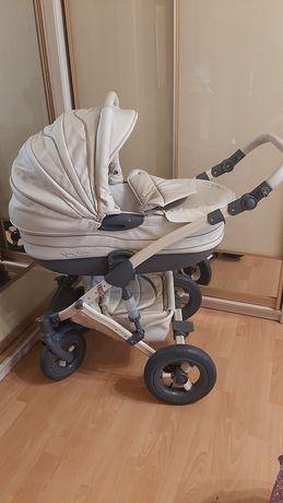 Універсальна дитяча коляска Tako Baby Heaven Exclusive 2 в 1