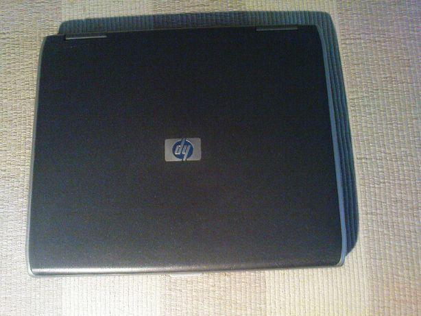 Compaq Hp laptop na AMD dobry pod Linuxa.