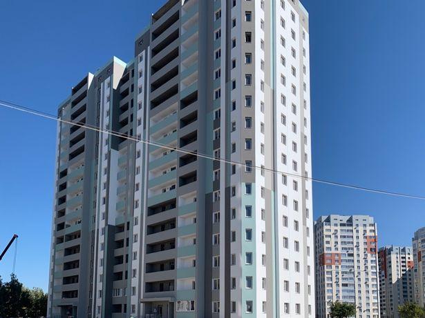 Продаётся видовая 2-ком.кв. 72 м2 в сданном доме ЖК Левада-2.