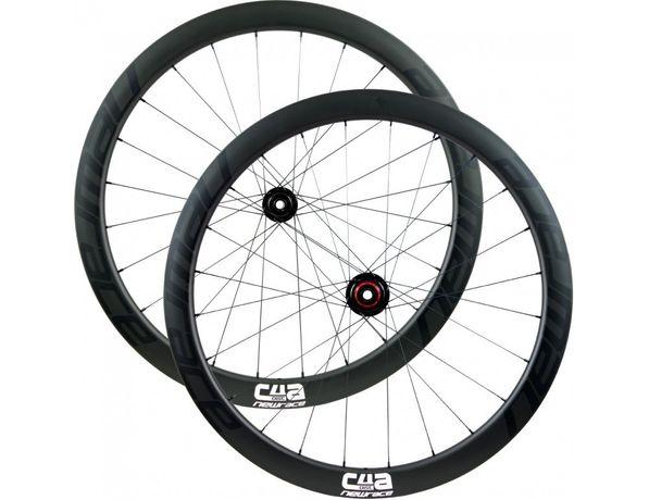 Rodas Carbono New Race C4A Disc 38