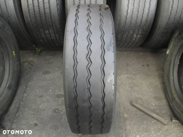 275/70R22.5 Michelin Opona ciężarowa Przednia 8 mm