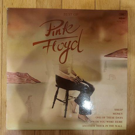 Pink Floyd, Best Of Pink Floyd, HUN, 1983, IGŁA (M)