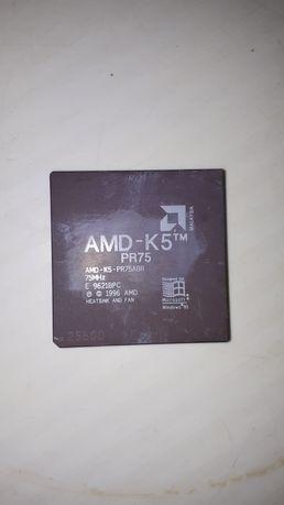 Procesor AMD K5 PR75