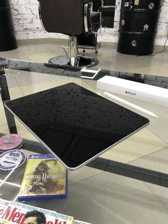 "Планшет Apple iPad Pro 3 12.9"" 2018 Wi-Fi + LTE 64GB Silver MTHN2"