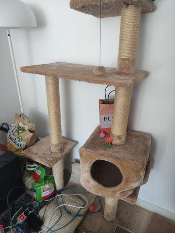 Arranhador Gato Tamanho XL