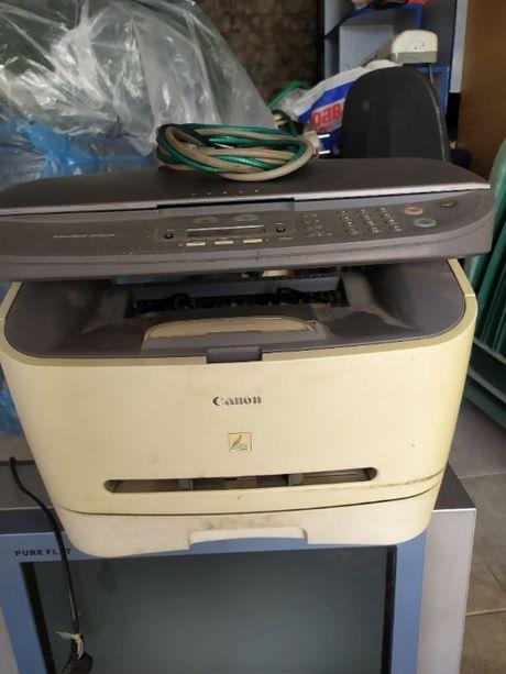 Принтер Cаnon б/у