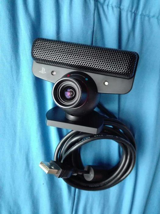 Kamera Camera USB Sony Ps3 PlayStation PC Warszawa - image 1