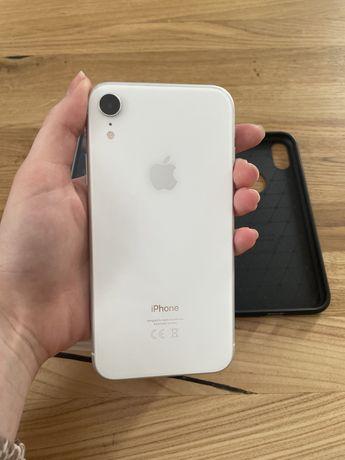 Iphone XR 64 GB jak NOWY!