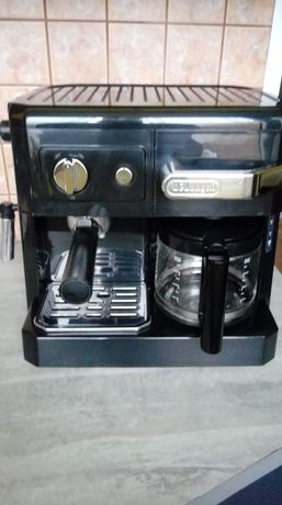 Ekspres do kawy delonghi