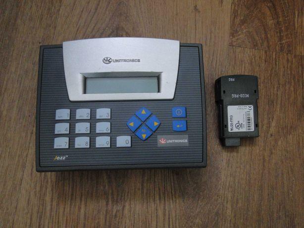 Sterownik plc unitronics