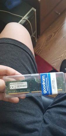 Kość ran DDR 3 2gb