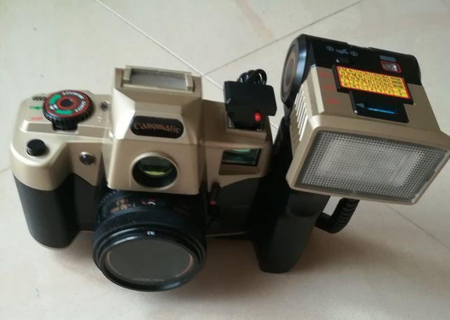 Aparat fotograficzny Canomatic