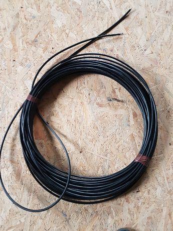 Przewód , kabel ziemny , teleinformatyczny do kamery , videodomofonu.