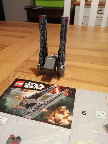 Lego Star Wars 30279