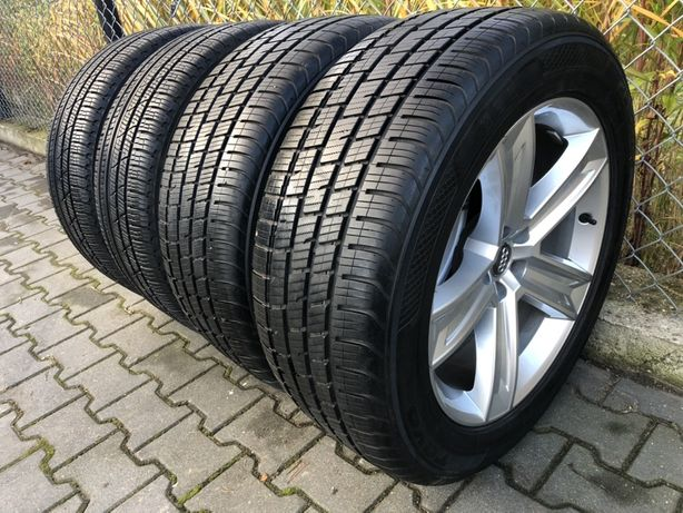 Felgi Koła Audi Q8 Q7 20 Zima