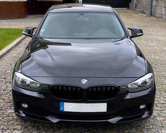 BMW F31 - 318D - 2013