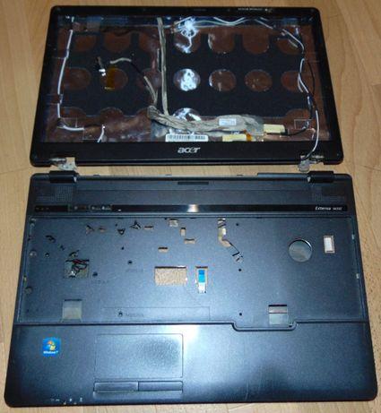 Остатки (запчасти) от ноутбука Acer Extenza 5635