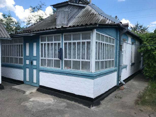 Продается дом в г. Тараща, Киевская обл. Площадь дома 80 кв.м.