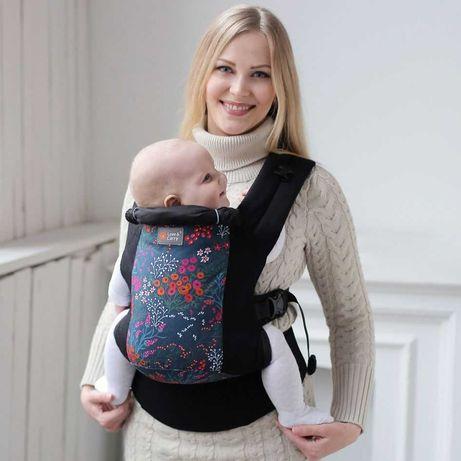 Продам эрго рюкзак love&carry