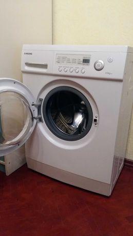 Samsung стиральная машина