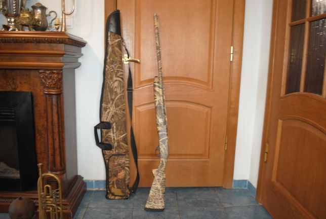 Охотничий ружье Beretta