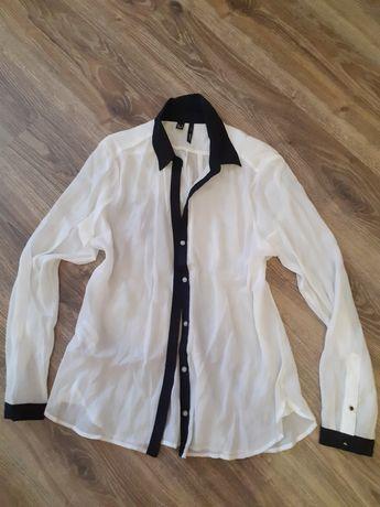 Новая блуза Манго
