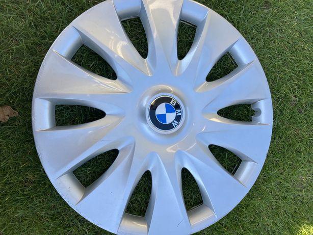 Oryginalne felgi z kołpakaki 16' BMW