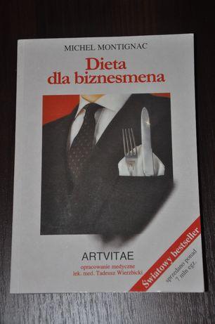 Dieta dla biznesmena M.Montignac
