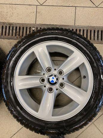Felgi 16 BMW e87 118d