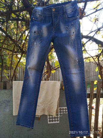 Женские джинсы 31