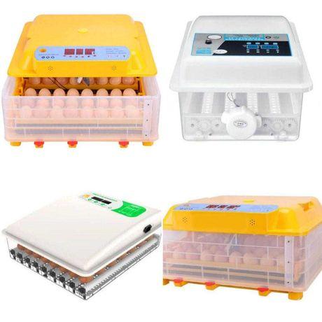 Автоматический инкубатор WQ,терморегулятор с вентилятором  інкубатор