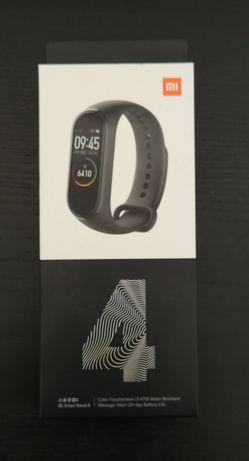 Smartband Xiaomi Mi Band 4 estimada