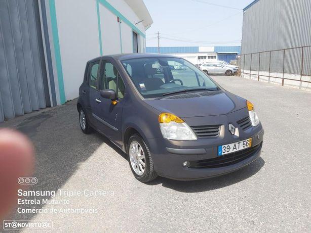 Renault Modus 1.2 Luxe Privilège
