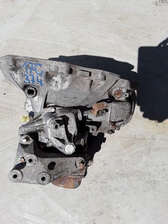Skrzynia biegow F 17 C 374 Opel Astra G ll Meriva Vectra B Zafira A