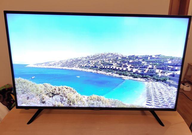 "Smart TV Hisense 43"""