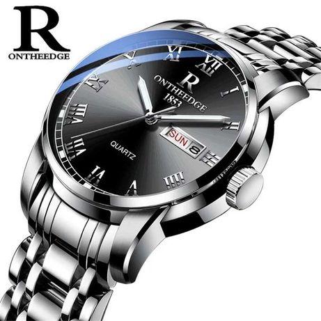 Relógios R ONTHEEDGE Novos
