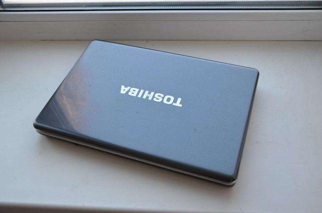 ноутбук Toshiba Satellite L510-L511 обмен на монеты милитарию прочее
