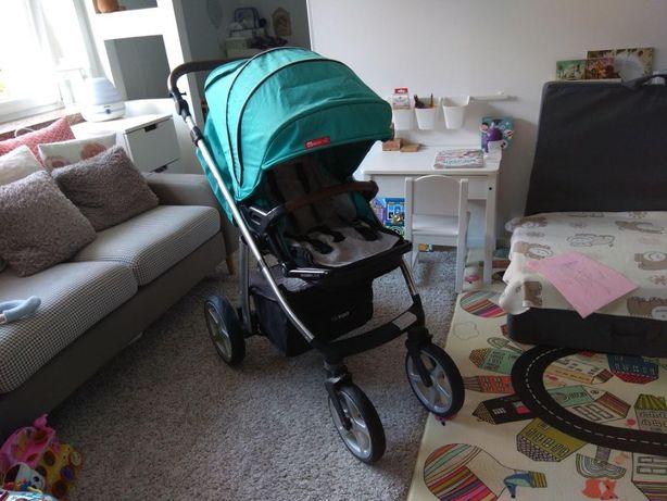 Wózek dziecięcy Espiro Next Manhattan