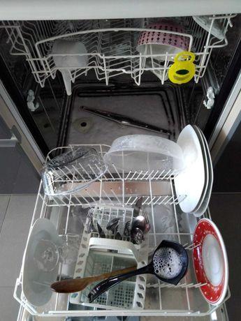 Máquina de lavar loiça - INDESIT IDL 507 - Resistência Avariada