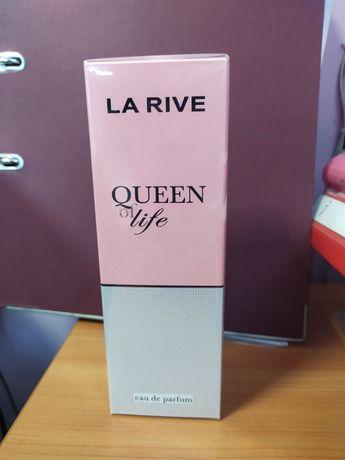 Туалетная вода La rive Queen of life