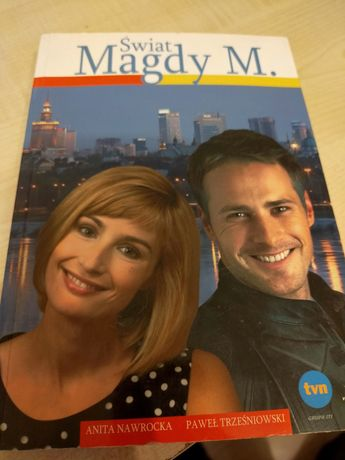 Świat Magdy M