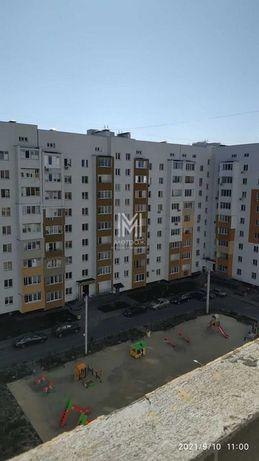 Продам однокомнатную квартиру ЖК Мира 2 в строительном состоянии