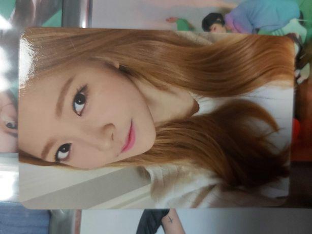 Yeri Red Velvet kpop na Irene