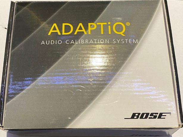 Kalibracji dźwięku ADAPTiQ BOSE