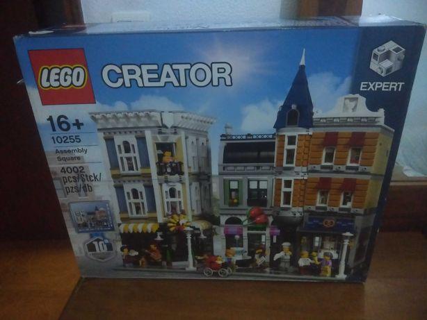 Lego Creator Expert Modulares e Ninjago