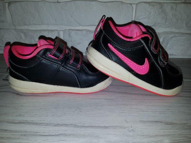 Buty Nike r 23 dziewczęce