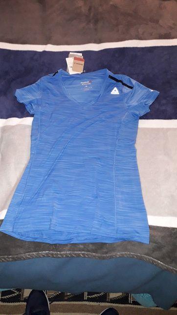 T-shirt senhora Reebok ActivChill,fitness,crossit, running