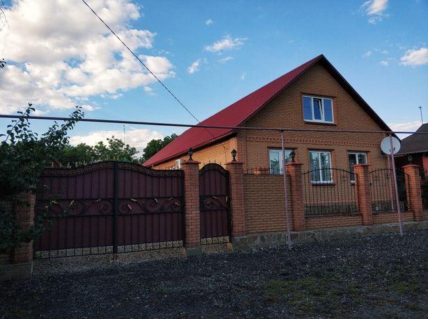 Продам дом в садах