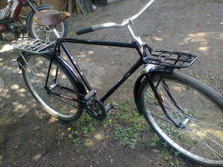 велосипед чоловічий