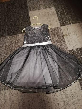 Sukienka rozm. 122
